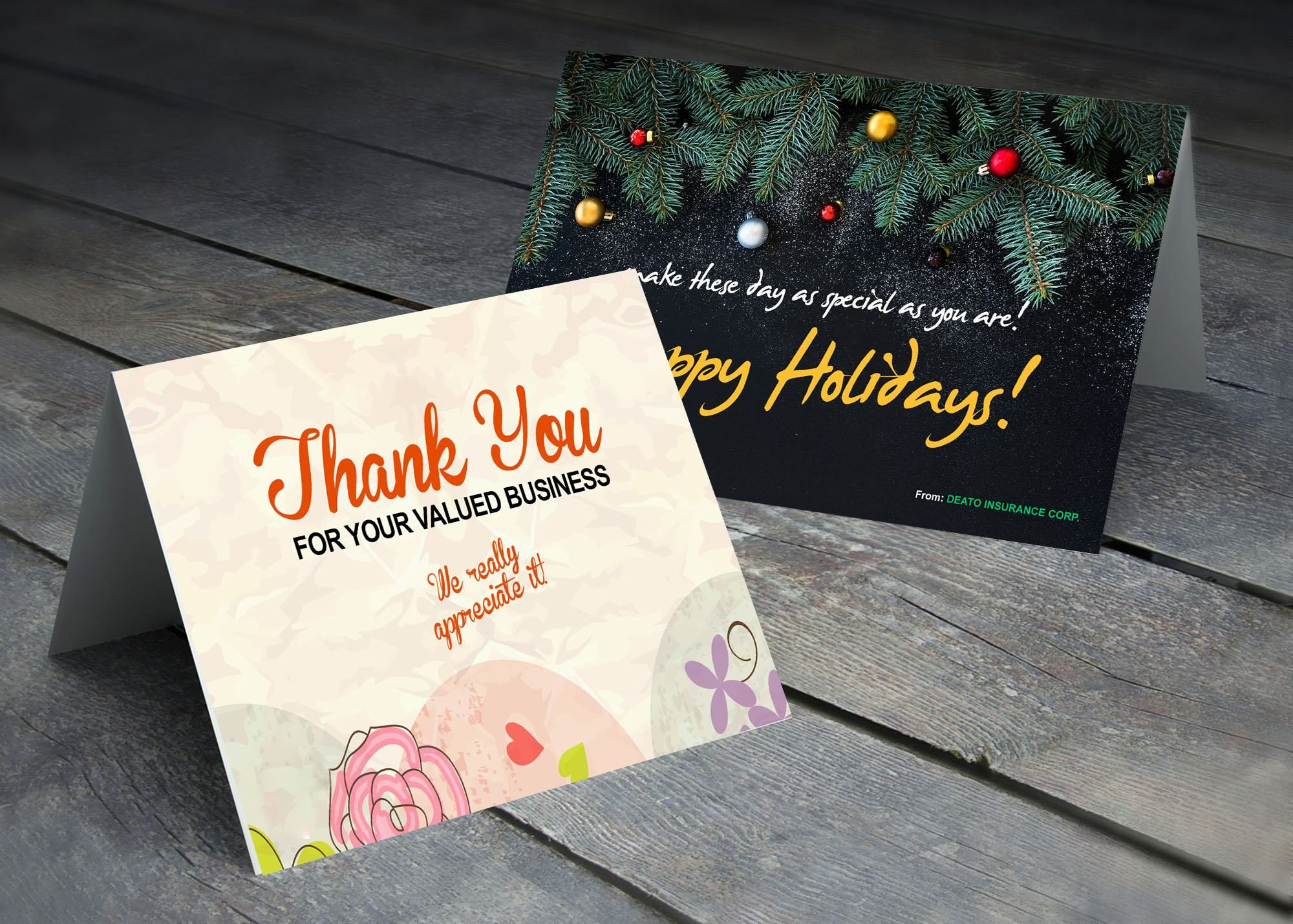 Wholesale Greeting Card Printing | Trust Color FX Web